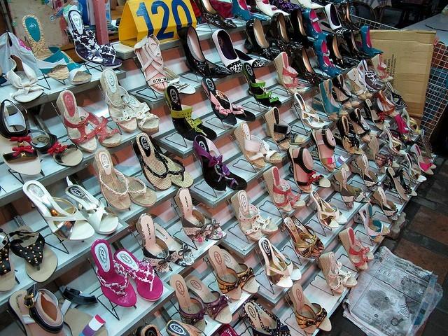 Купить Дешевую Одежду И Обувь