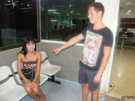 проститутки паттайя