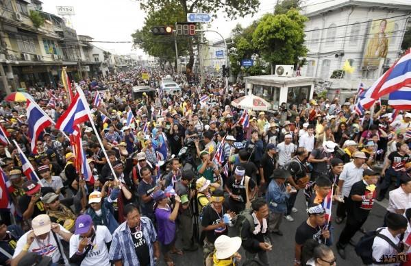 акции в тайланде