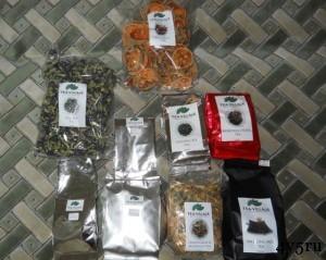 чай в тайланде