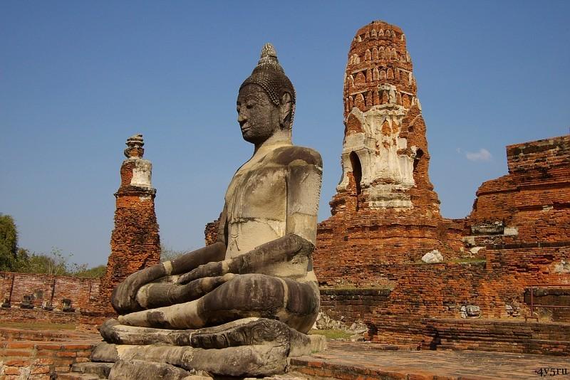 аюттая таиланд