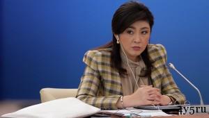 премьер таиланда ждет срок