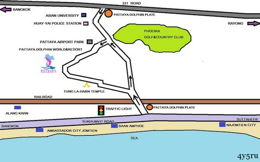 map-Dolphin World