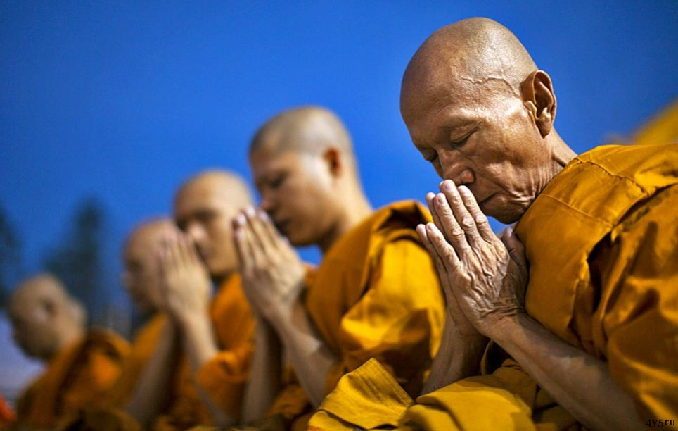 буддизм таиланд