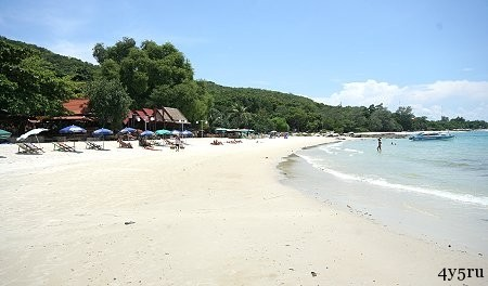 Sai Keaw beach