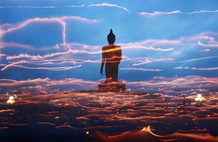 день будды таиланд