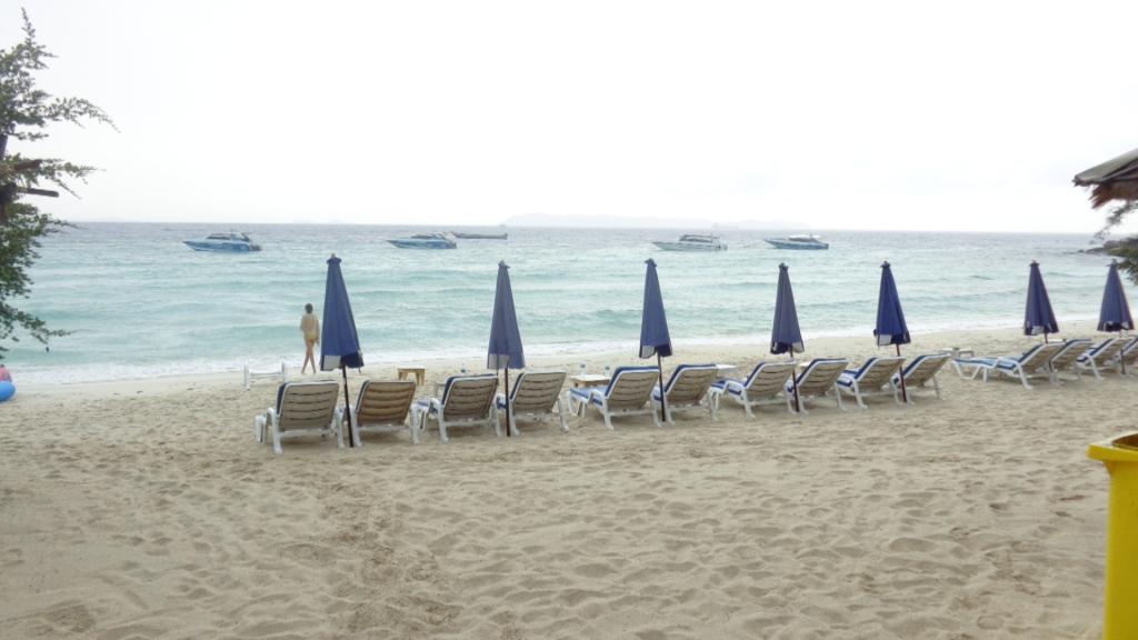Thian пляж ко лан