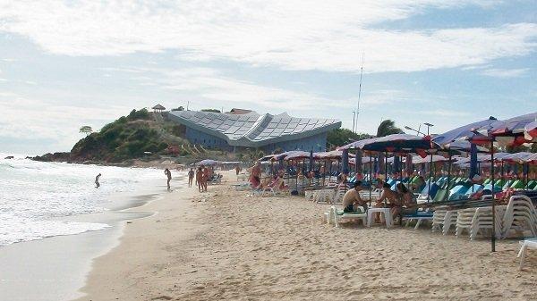 samae пляж