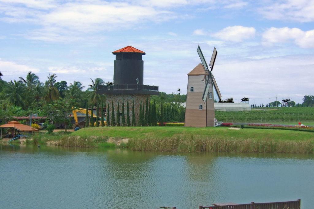 Silverlake Pattaya