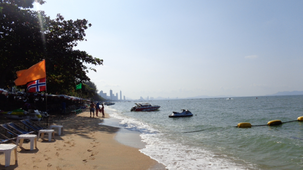 таиланд место отдыха