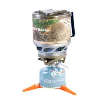 Купить JetBoil Minimo Real tree