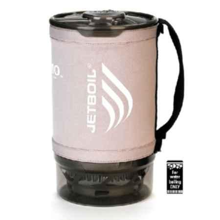 Купить JetBoil 1.8l Sumo Ti Fluxring Companion Cup