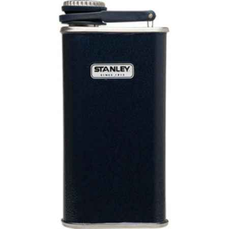 Купить Stanley 0.23L Classic Pocket Flask blue
