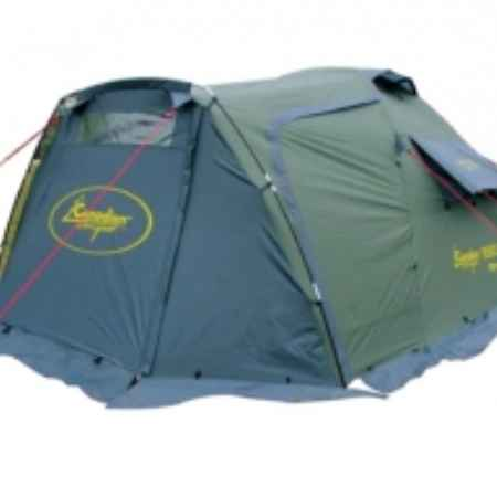Купить Canadian Camper Rino 3 Comfort Forest