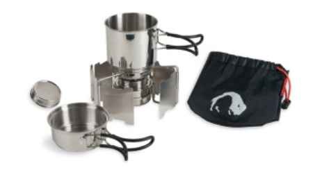 Купить Tatonka Alcohol Burner Set