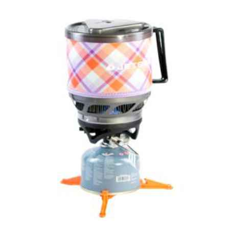 Купить JetBoil Minimo Yama Purple Plaid