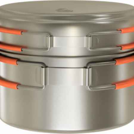 Купить NZ Titanium Cookware 800 ml