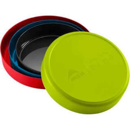 Купить MSR Deep Dish Plate (серый)