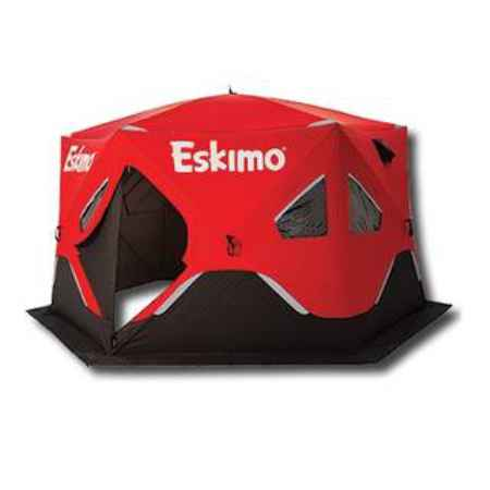 Купить Eskimo Fatfish 6120 Six Sided