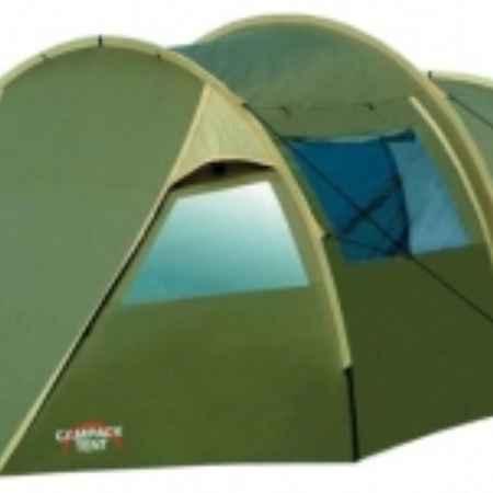 Купить Campack Tent Land Voyager 4