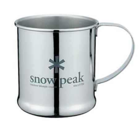 Купить Snow Peak Stainless Steel E-010