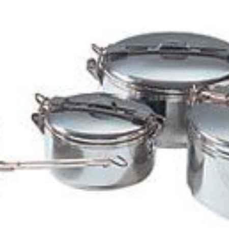 Купить MSR Кастрюлька с крышкой StowAway™ Pot 475ml