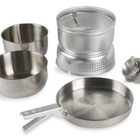 Купить Tatonka Multy Set + Alchokol Burner