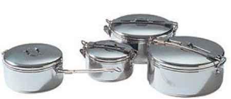 Купить MSR Кастрюлька с крышкой StowAway™ Pot 775ml