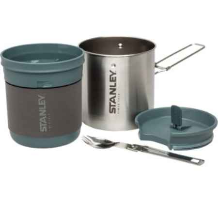 Купить Stanley Mountain 0.7L Compact Cook Set