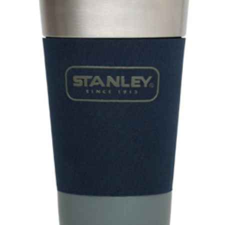 Купить Stanley Adventure 0.47L SS Pint Navy