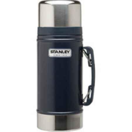 Купить Stanley Legendary Classic Food Flask 0.7L blue