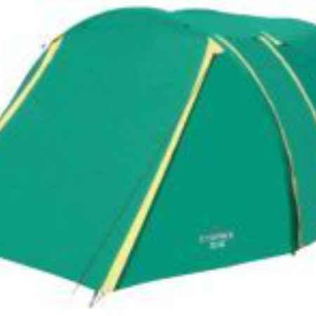 Купить Campack Tent Field Explorer 3