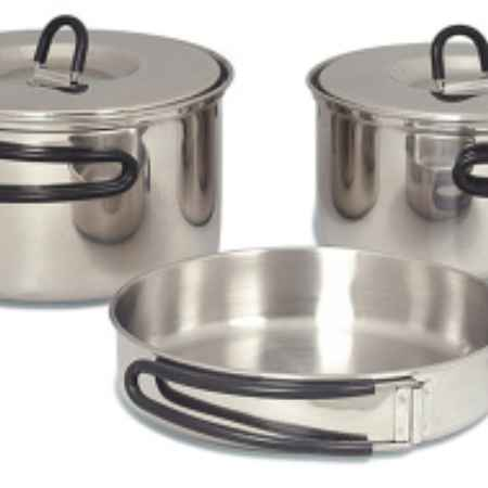 Купить Tatonka Cookset Regular
