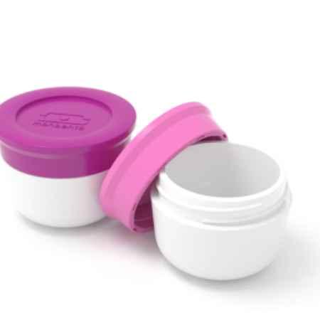 Купить Monbento MB Temple S Pink + Fuchsia