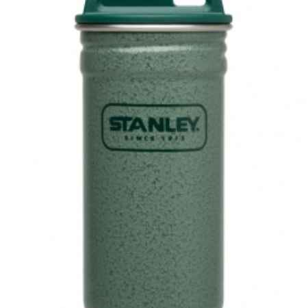Купить Stanley Adventure 0.59L SS Shot Glass Set Hammertone Green