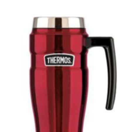 Купить Thermos SK1000 Travel Mug Red 200C