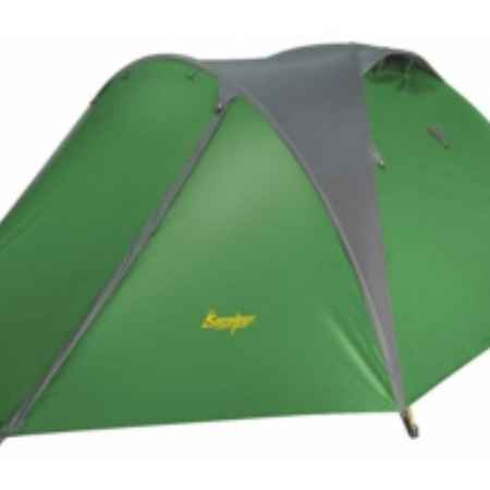 Купить Canadian Camper Explorer 3 Alu Green