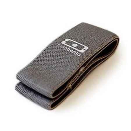 Купить Monbento MB Square Elastic Strap Grey