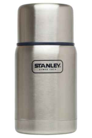Купить Stanley  Adventure 0.7L Vacuum Food Jar Stainless Steel