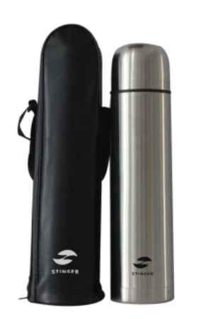 Купить Stinger HY-VF102-4 (серебристый)