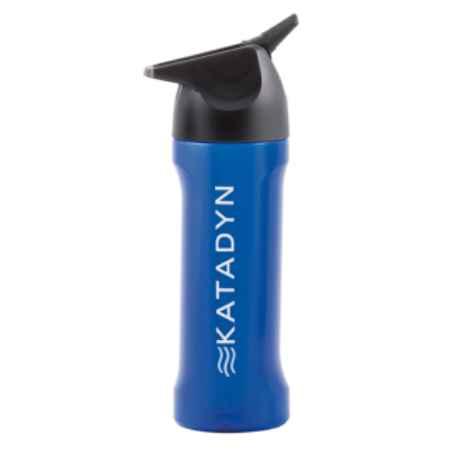Купить Katadyn MyBottle Purifier Blue Splash