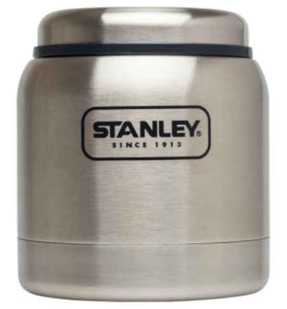Купить Stanley Adventure 0.29L Vacuum Food Jar Stainless Steel