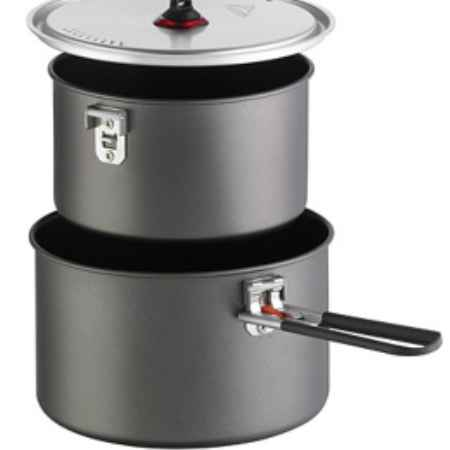 Купить MSR BASE 2 POT SET