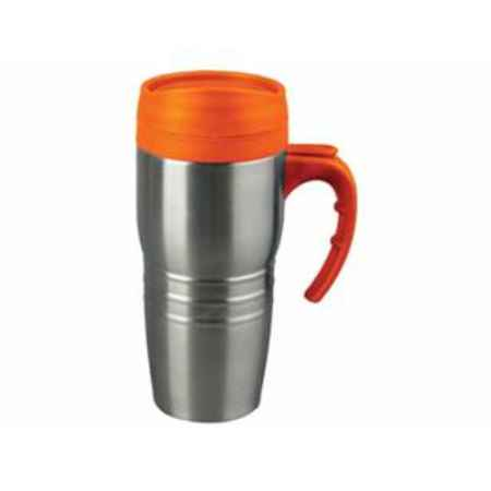 Купить Oasis 821458 470мл (оранжевый, серебристый)