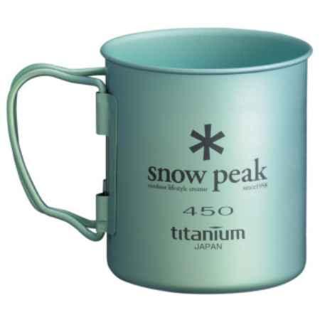 Купить Snow Peak 450 MG-043GR