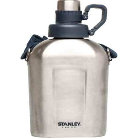 Купить Stanley Adventure 1L Steel Canteen Stainless