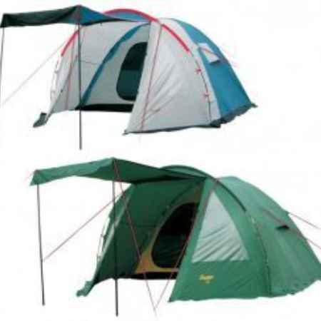 Купить Canadian Camper Палатка Canadian Camper Rino 5