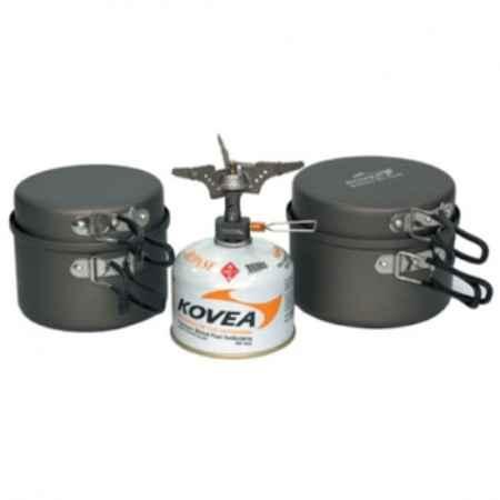 Купить Kovea с горелкой КВ-0707 KSK-Solo3
