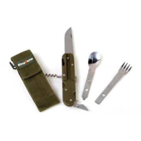 Купить KingCamp Multi Camp Kit