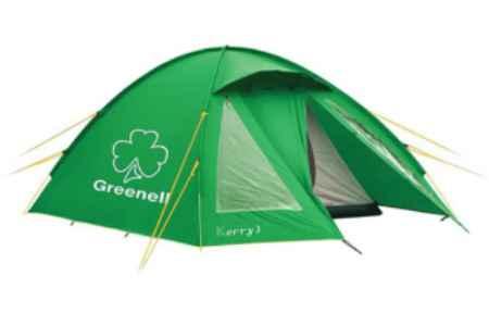 Купить Greenell Керри 3 V3